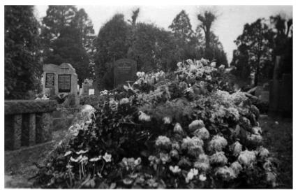 Abdrushinov hrob