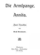 Die Armspange– Annita
