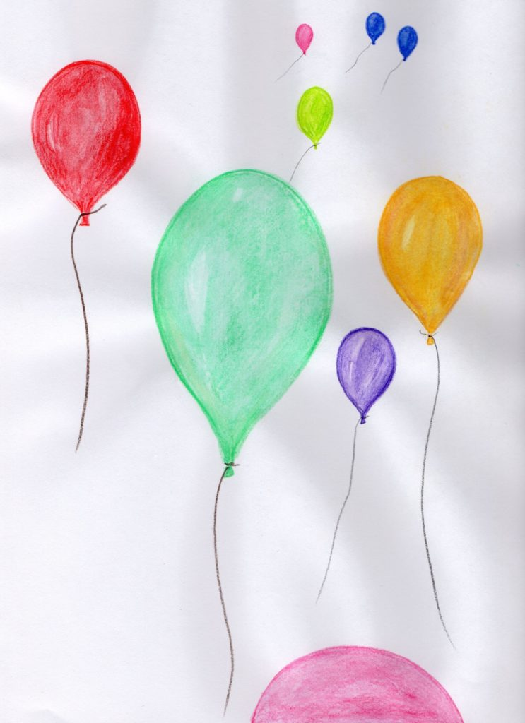 Bartoš: Lidská přání a balónky
