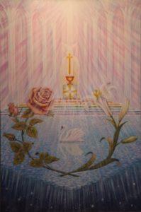 Tajomstvo Svätého Grálu_Parzifal