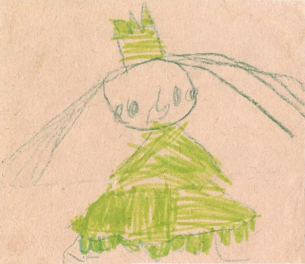 Bartoš: Princezna
